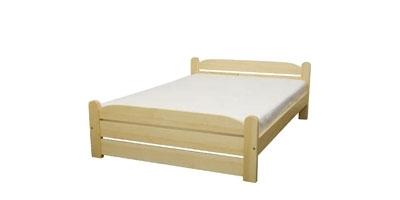 łóżka Z Litego Drewna Sosnowego łóżka Sosnowe Drewniane