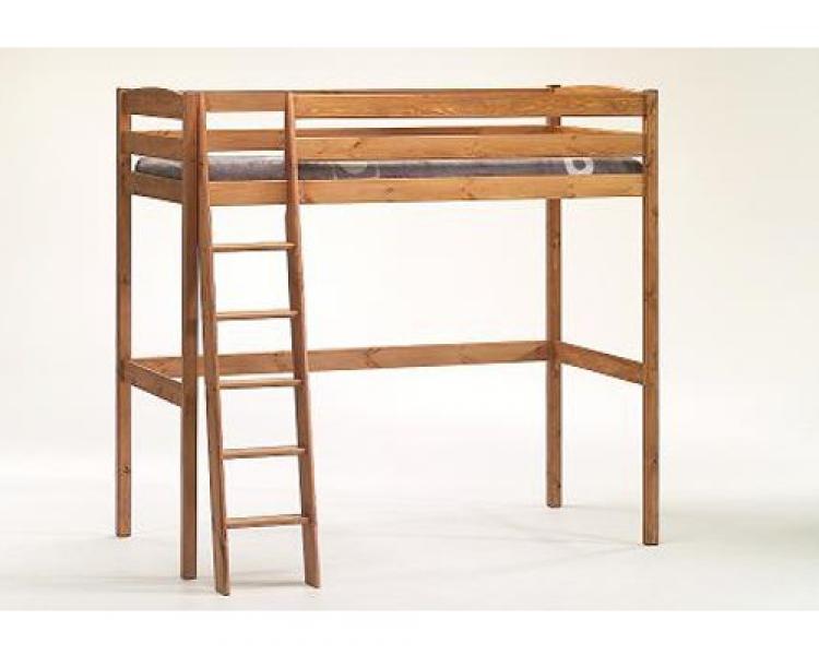 łóżko Antresola Fred 140x200